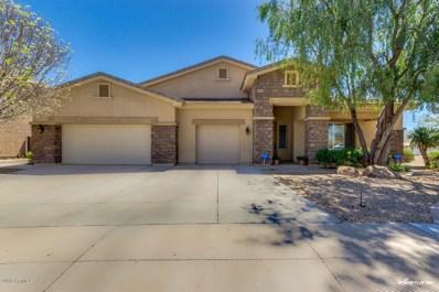 11211 E Spaulding Avenue, Mesa, AZ 85212 - MLS#: 5750709