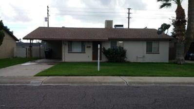 3513 W El Camino Drive, Phoenix, AZ 85051 - MLS#: 5750796