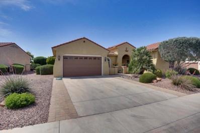 20582 N 266TH Avenue, Buckeye, AZ 85396 - MLS#: 5750862