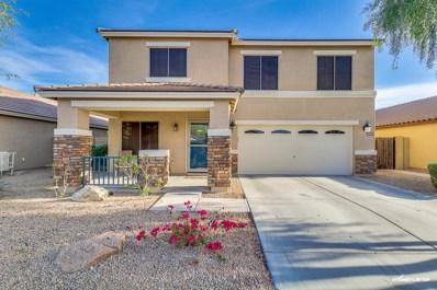 23779 W Yavapai Street, Buckeye, AZ 85326 - MLS#: 5750883