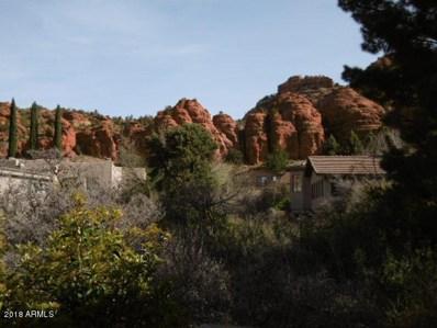 35 Horse Mesa Circle, Sedona, AZ 86351 - MLS#: 5750933