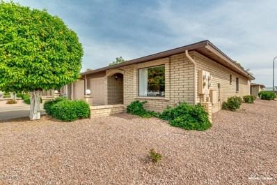 520 S Greenfield Road Unit 15, Mesa, AZ 85206 - MLS#: 5750983