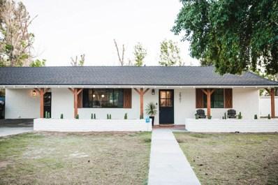 2901 E Mariposa Street, Phoenix, AZ 85016 - MLS#: 5750984