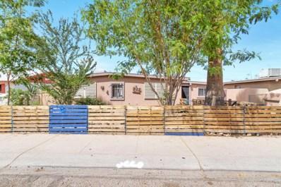 832 E Carson Road, Phoenix, AZ 85042 - MLS#: 5751023