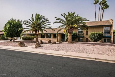 652 E Draper Street, Mesa, AZ 85203 - MLS#: 5751063