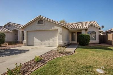 8226 W Eugie Avenue, Peoria, AZ 85381 - MLS#: 5751117