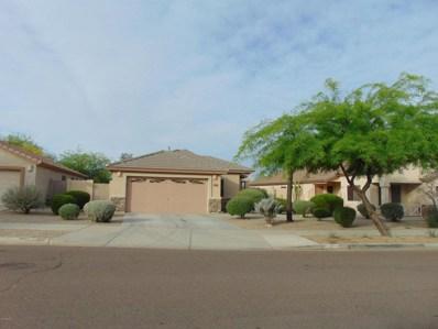 17453 W Coyote Trail Drive, Goodyear, AZ 85338 - MLS#: 5751141