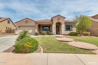 18244 W Onyx Court, Waddell, AZ 85355 - MLS#: 5751164