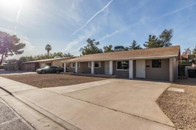 1049 W Drummer Avenue, Mesa, AZ 85210 - MLS#: 5751186