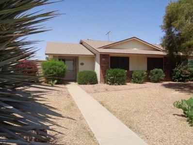 13270 W Aleppo Drive, Sun City West, AZ 85375 - MLS#: 5751187