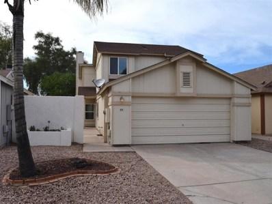 1915 S 39TH Street Unit 68, Mesa, AZ 85206 - MLS#: 5751194