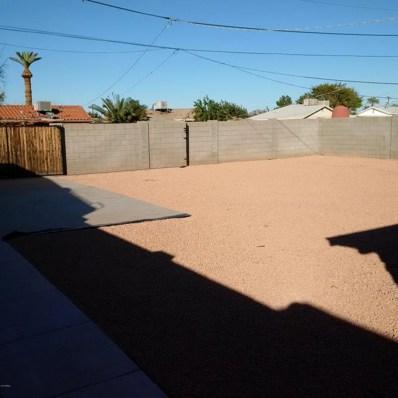 122 W Chambers Street, Phoenix, AZ 85041 - MLS#: 5751253