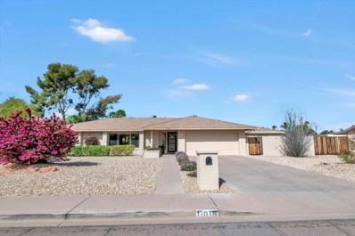 11016 N 44TH Street, Phoenix, AZ 85028 - MLS#: 5751285