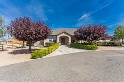 3649 N Mountain View Drive Drive, Prescott Valley, AZ 86314 - MLS#: 5751292