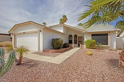 4522 W Behrend Drive, Glendale, AZ 85308 - MLS#: 5751333