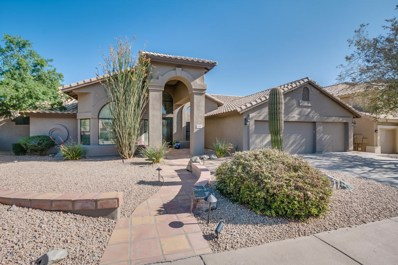 2106 E Goldenrod Street, Phoenix, AZ 85048 - MLS#: 5751358