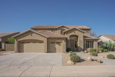 8052 W Via Montoya Drive, Peoria, AZ 85383 - #: 5751360
