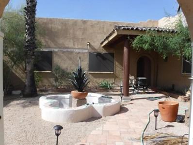 40523 N 6TH Avenue, Phoenix, AZ 85086 - MLS#: 5751401