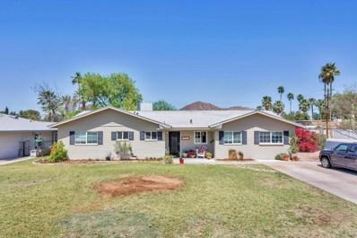 5344 E Pinchot Avenue, Phoenix, AZ 85018 - MLS#: 5751406