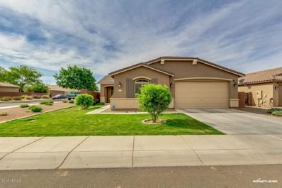 119 W Leatherwood Avenue, Queen Creek, AZ 85140 - MLS#: 5751471