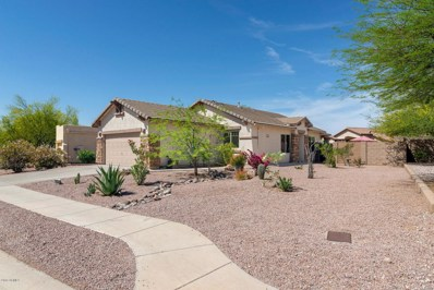 8266 S Lost Mine Road, Gold Canyon, AZ 85118 - MLS#: 5751481