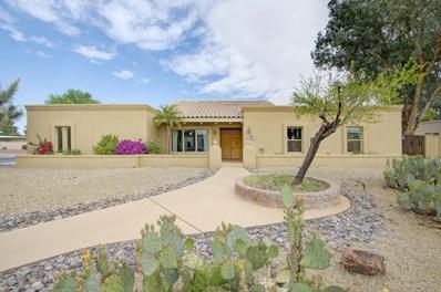 5702 E Windrose Drive, Scottsdale, AZ 85254 - MLS#: 5751598