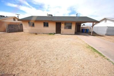 6602 W Cheery Lynn Road, Phoenix, AZ 85033 - MLS#: 5751612