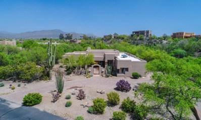 38035 N La Canoa Drive, Cave Creek, AZ 85331 - MLS#: 5751631