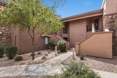 16801 N 94TH Street Unit 2060, Scottsdale, AZ 85260 - MLS#: 5751636