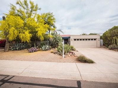 8558 E Via Del Palacio --, Scottsdale, AZ 85258 - MLS#: 5751684