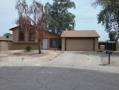 9835 N 43RD Drive, Glendale, AZ 85302 - MLS#: 5751692