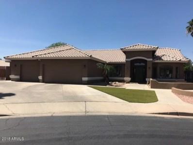 2333 E Nance Circle, Mesa, AZ 85213 - MLS#: 5751703