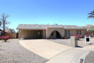 13230 N 30TH Place, Phoenix, AZ 85032 - MLS#: 5751713