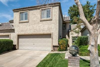 4301 N 21ST Street Unit 58, Phoenix, AZ 85016 - MLS#: 5751730