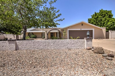 6820 W McKnight Loop, Glendale, AZ 85308 - MLS#: 5751762