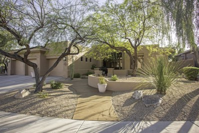 10923 E Lillian Lane, Scottsdale, AZ 85255 - MLS#: 5751767