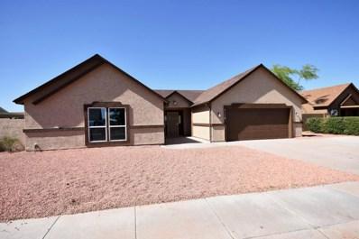 6532 W Kings Avenue, Glendale, AZ 85306 - MLS#: 5751774
