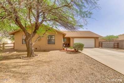 8231 W Newport Circle, Arizona City, AZ 85123 - MLS#: 5751880