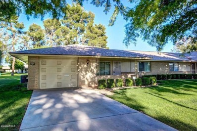 15413 N Lakeforest Drive, Sun City, AZ 85351 - MLS#: 5751943