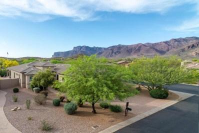 4194 S Last Chance Trail, Gold Canyon, AZ 85118 - MLS#: 5751957
