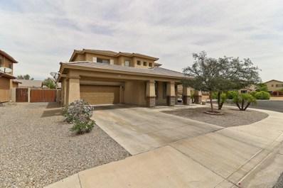 16217 N 154TH Drive, Surprise, AZ 85374 - MLS#: 5752008