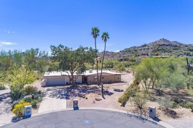 8513 N 48TH Place, Paradise Valley, AZ 85253 - MLS#: 5752030
