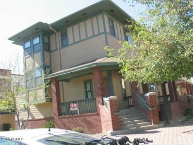 772 S Beck Avenue, Tempe, AZ 85281 - MLS#: 5752039