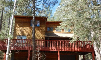 8092 S Poachers Row --, Prescott, AZ 86303 - MLS#: 5752111