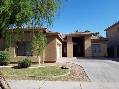 5439 W Marietta Drive, Laveen, AZ 85339 - MLS#: 5752130