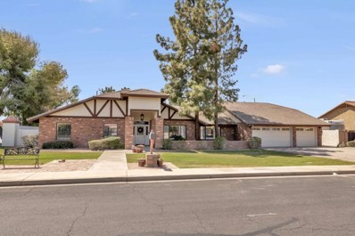 3849 E Flossmoor Avenue, Mesa, AZ 85206 - MLS#: 5752143