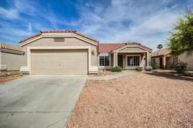 18345 N 111TH Drive, Surprise, AZ 85378 - MLS#: 5752145