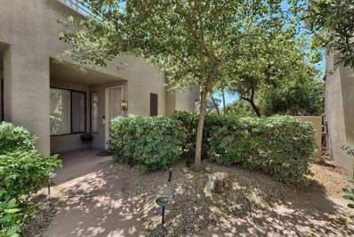 8989 N Gainey Center Drive Unit 149, Scottsdale, AZ 85258 - MLS#: 5752158