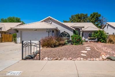 11622 N 76th Lane, Peoria, AZ 85345 - MLS#: 5752162