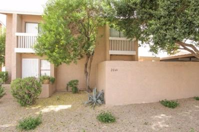 2841 E Tracy Lane Unit 1, Phoenix, AZ 85032 - MLS#: 5752173